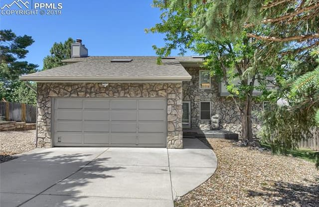 6364 Galway Drive - 6364 Galway Drive, Colorado Springs, CO 80918