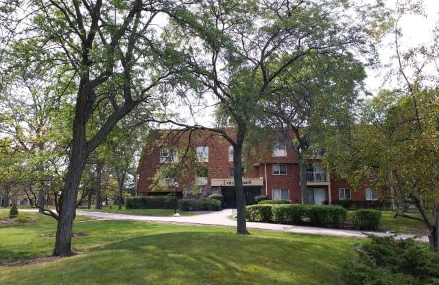 1 VILLA VERDE Road - 1 Villa Verde Drive, Buffalo Grove, IL 60089