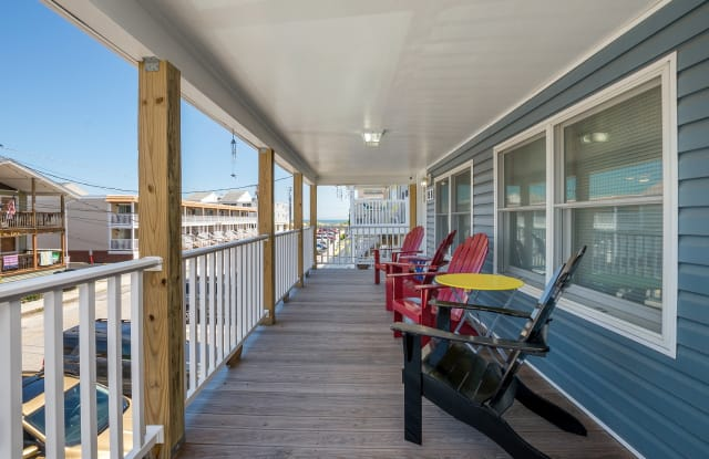15 78th St - 15 78th Street, Ocean City, MD 21842