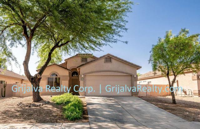 6185 W Koch Place - 6185 West Koch Place, Marana, AZ 85743