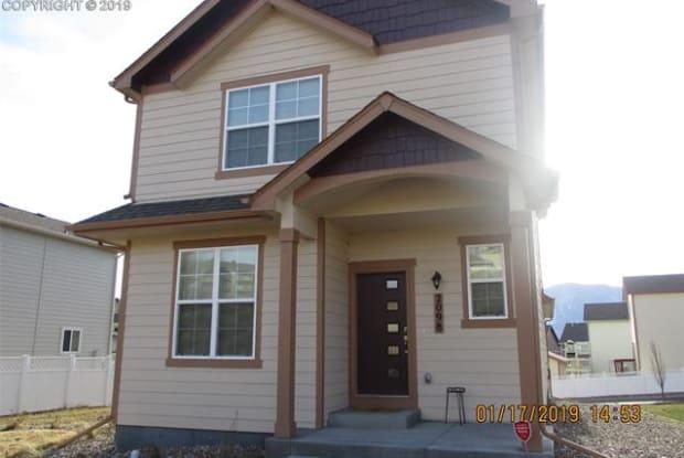 2098 St James Drive - 2098 St James Drive, Colorado Springs, CO 80910