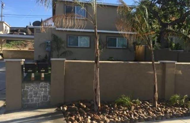 5887 Imperial Avenue - 5887 Imperial Avenue, San Diego, CA 92114