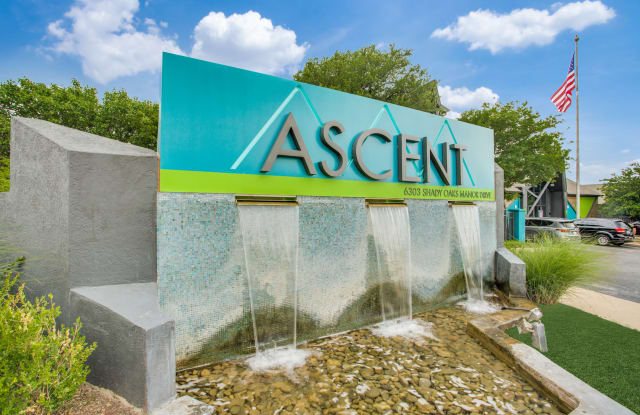 Ascent - 6303 Shady Oaks Manor Dr, Fort Worth, TX 76135