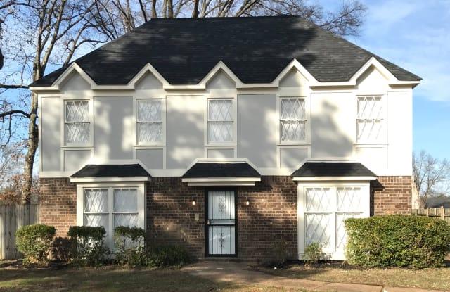 5390 Longwood Dr - 5390 Longwood Drive, Memphis, TN 38134