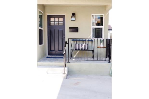 5238 Denny Avenue - 5238 Denny Avenue, Los Angeles, CA 91601