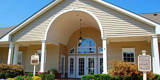 Legacy At Friendly Manor. 5402 Friendly Manor Dr. Greensboro, NC