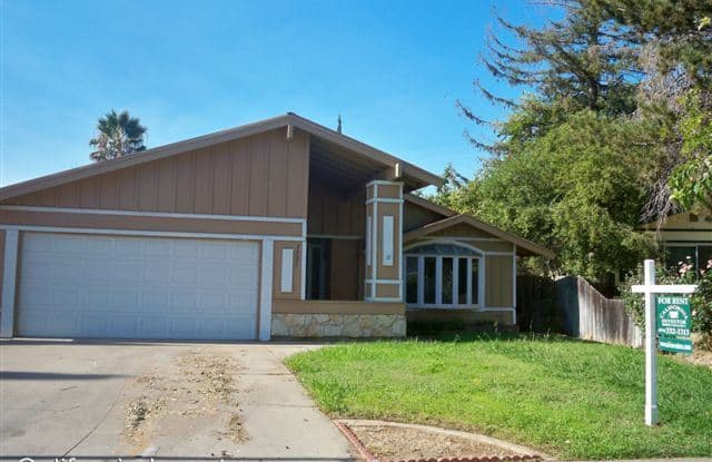 3328 Chiswell Way - 3328 Chiswell Way, Rancho Cordova, CA 95827