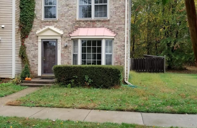 4435 HOLLY AVENUE - 4435 Holly Avenue, Fair Oaks, VA 22030