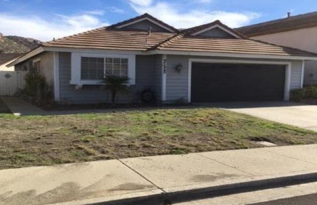 2428 heatherwood ct - 2428 Heatherwood Court, Escondido, CA 92026