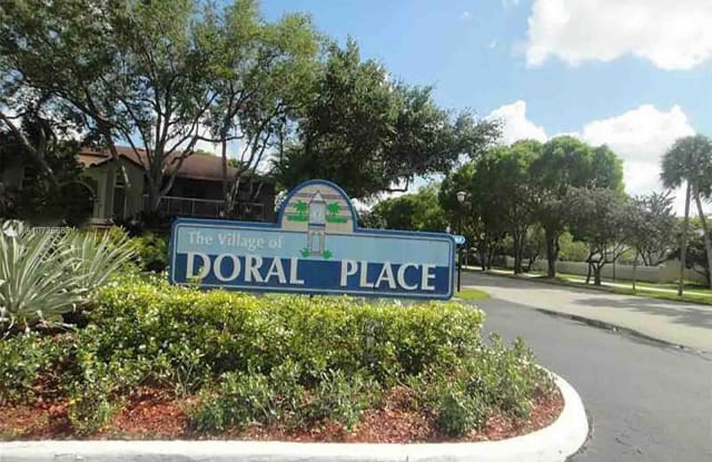 4830 NW 102nd Ave - 4830 Northwest 102nd Avenue, Doral, FL 33178