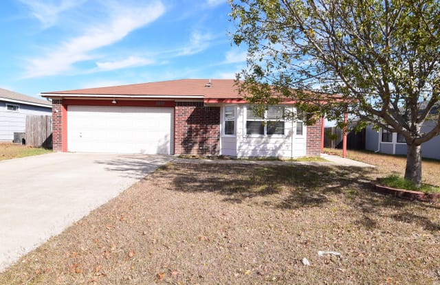 2609 Coy Dr - 2609 Coy Drive, Killeen, TX 76543