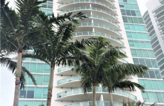 2101 Brickell Ave - 2101 Brickell Avenue, Miami, FL 33129