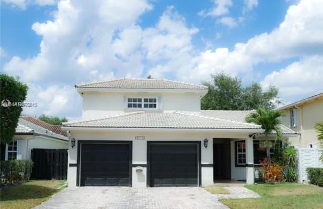 8715 NW 150th Terrace - 8715 Northwest 150th Terrace, Miami Lakes, FL 33018