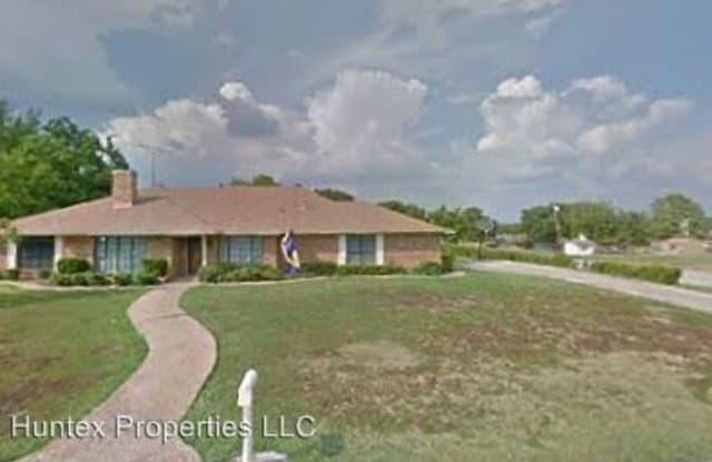 3106 Bonham - 3106 Bonham Street, Greenville, TX 75402