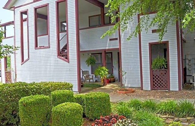 Brook Valley - 1100 Brookside Drive, Little Rock, AR 72227