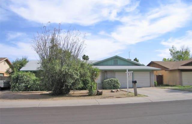 2025 E. Colgate Dr. - 2025 East Colgate Drive, Tempe, AZ 85283