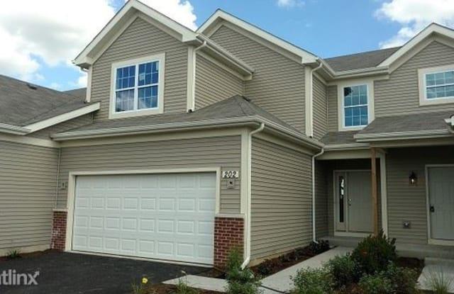 202 Dorset Avenue - 202 Dorset Avenue, Oswego, IL 60543