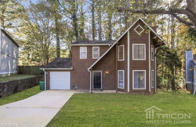 947 Lake Drive Court - 947 Lake Drive Court, DeKalb County, GA 30088