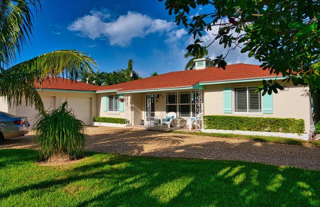 343 Cascade Lane - 343 Cascade Lane, Palm Beach Shores, FL 33404