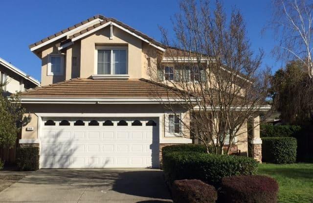 188 Blackstone Dr - 188 Blackstone Drive, Danville, CA 94506