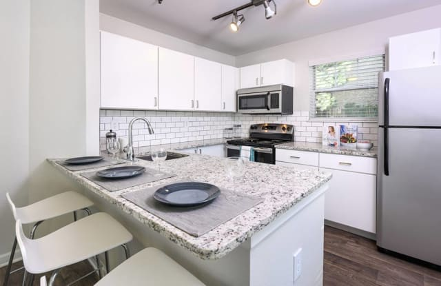 Verdant - 4970 Meredith Way, Boulder, CO 80303