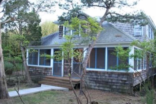 31 Atlantic - 31 Atlantic Avenue, Fire Island, NY 11770