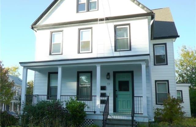 17 Storm Street - 17 Storm Street, Tarrytown, NY 10591