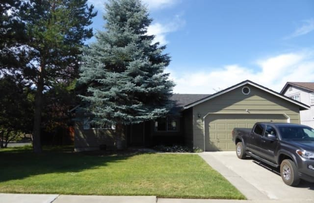 63251 Gallop Court - 63251 Gallop Court, Bend, OR 97701