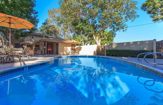 Barcelona, Palm Lane & Seville Apartment Homes - 1640 W Ball Road, Anaheim, CA 92802