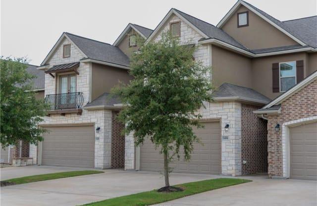 1404 Crescent Ridge Drive - 1404 Crescent Ridge Dr, College Station, TX 77845