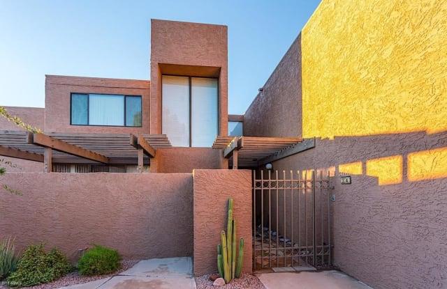 7401 N SCOTTSDALE Road - 7401 N Scottsdale Rd, Scottsdale, AZ 85258