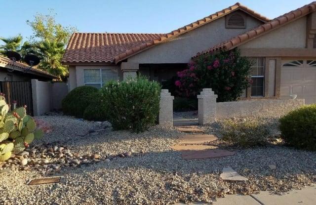 2205 E CATHEDRAL ROCK Drive - 2205 East Cathedral Rock Drive, Phoenix, AZ 85048
