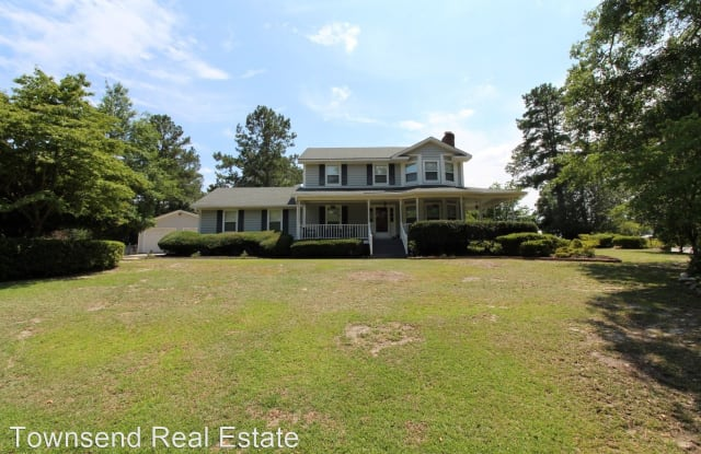 2033 Wood Duck Dr. - 2033 Wood Duck Drive, Cumberland County, NC 28304