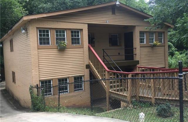 361 Joseph E Lowery Boulevard NW - 361 Joseph E Lowery Boulevard SW, Atlanta, GA 30314