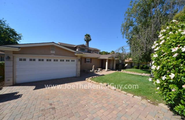 1871 Country Place - 1871 Country Place, Mira Monte, CA 93023