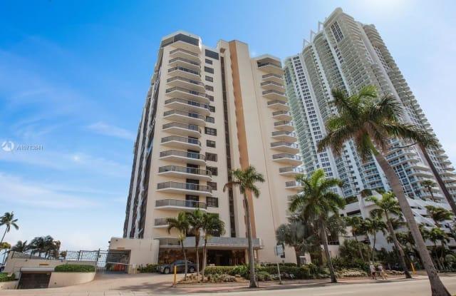 6423 Collins Ave - 6423 Collins Avenue, Miami Beach, FL 33141