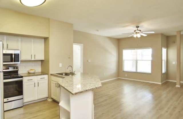 Calais Park Lofts & Apartments - 5800 Calais Lane, St. Petersburg, FL 33714