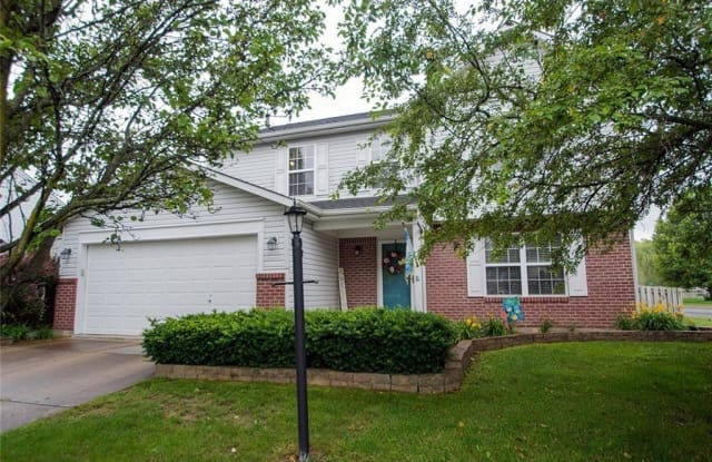 8941 Woodlark Drive - 8941 Woodlark Drive, Fishers, IN 46038