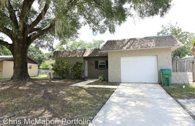407 S Hawthorn Circle - 407 South Hawthorn Circle, Winter Springs, FL 32708