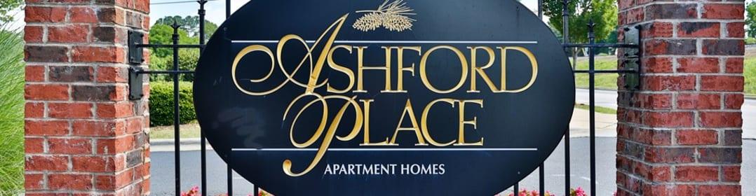 Ashford Place