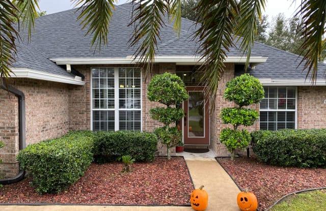 8738 EDGEBROOK CT - 8738 Edgebrook Court, Jacksonville, FL 32244