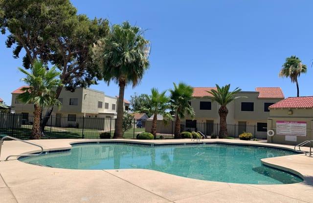 5959 N 48TH Avenue - 5959 North 48th Avenue, Glendale, AZ 85301