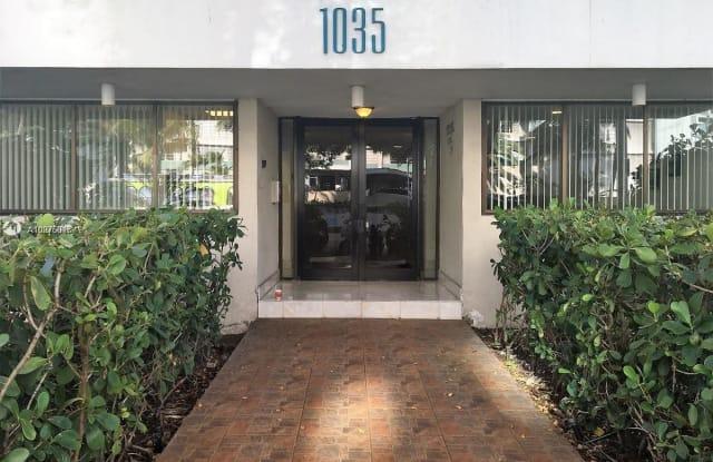 1035 West Ave - 1035 West Avenue, Miami Beach, FL 33139