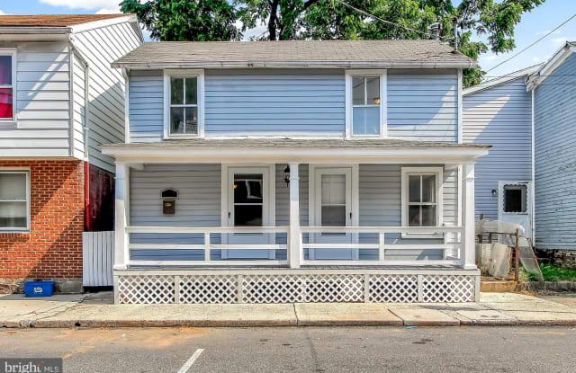 55 BRECKENRIDGE STREET - 55 Breckenridge Street, Gettysburg, PA 17325