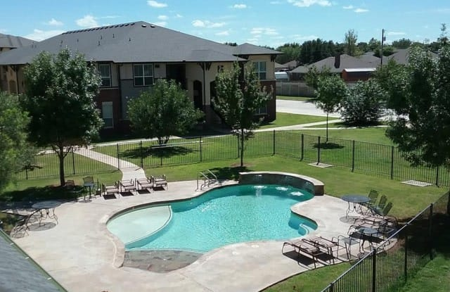 Greenmark at Andrews - 200 NW Avenue M, Andrews, TX 79714