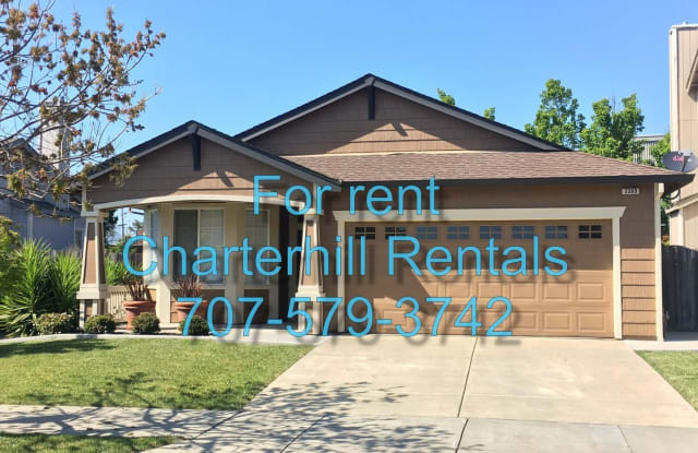 2369 Summer Creek Drive - 2369 Summercreek Dr, Santa Rosa, CA 95404