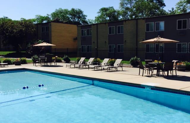 Park Village - 2205 Woodview Court, Madison, WI 53713