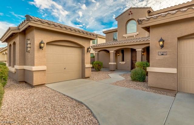 15305 W Roma Avenue - 15305 West Roma Avenue, Goodyear, AZ 85395