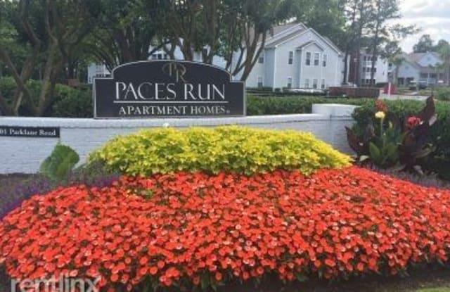 100 Paces Run Ct - 100 Paces Run, Dentsville, SC 29223