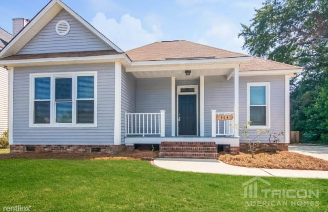 114 Chisolm Circle - 114 Chisolm Circle, Lexington County, SC 29073